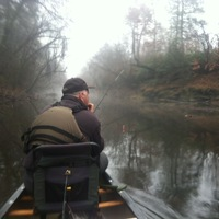 Virginia Float Fishing