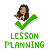 MES Lesson Planning & Resource Binder