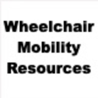 Wheelchair Mobility Resources