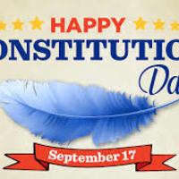 Constitution Day: Econ Style!