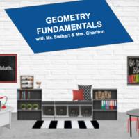 Geometry Fundamentals