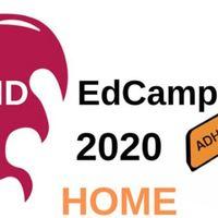 ADHD EdCamp Brochure