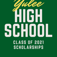 YHS Class of 2021 Scholarships