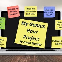 Kolda Genius Hour