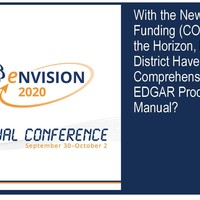 ASBO Envision 2020 EDGAR Procedures