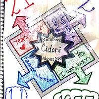 Math 3 Notebook