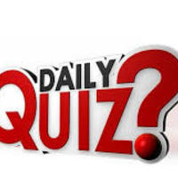 Daily Quizzes