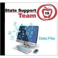 SST Data Binder