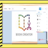 Book Creator App  - a Comprehensive  Binder