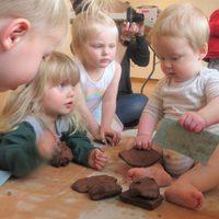 EC Child Development/Psychology -18480