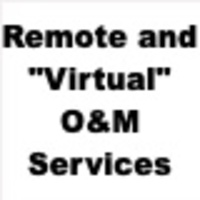 Remote and Virtual O&M Services