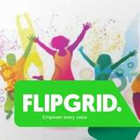 Flipgrid-the Voice Amplifier Binder to Connect Globally