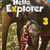 Hello Explorer 3