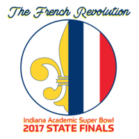 2017 Junior Academic Super Bowl Contest Questions:  The French R