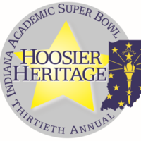 2016 JUNIOR Academic Super Bowl Contest Questions:  Hoosier Heri