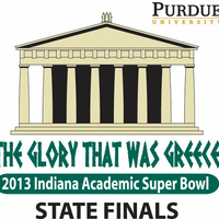 2013 Senior Academic Super Bowl Contest Questions:  The Glory th