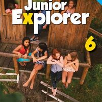 Junior Explorer 6