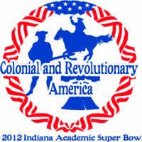 2012  Senior Academic Super Bowl Contest Questions:  Colonial Am