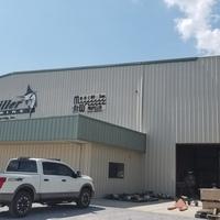 Miller Marine Appraisal Closing Package