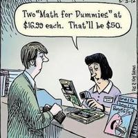 How to do Math for Dummies