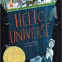 Rogers Livebinder of Hello, Universe
