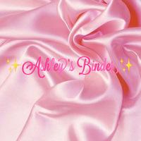 Ashley's Binder