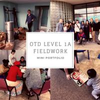 OTD 770 Level 1A Fieldwork