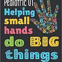 Pediatric Resource Binder