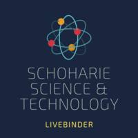 Schoharie Science Department LiveBinder