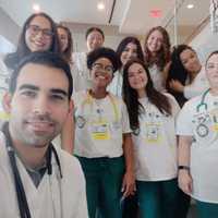 USF College of Nursing Portfolio