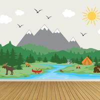 Environmental Camps