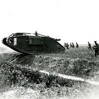 WWI - Technology