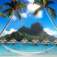 Five Themes of Geography (French Polynesia)