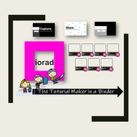 iorad , the  Tutorial Builder in a Binder