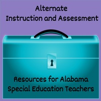 Alternate Standards Instruction and Assessment