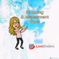 Planning and Assessment Tools