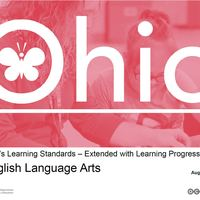 Extended Standards and Learning Progressions