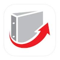 LiveBinders iOS App