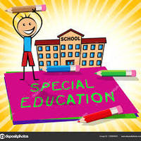 Kenton's Special Education 5550
