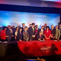 University of Houston Libraries & College of Medicine