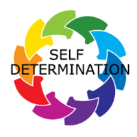Self Determination Apps and Programs