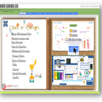 Whiteboard.chat, a 21st Century Learning Tool & Game Changer