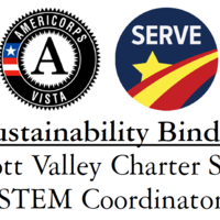 VISTA Sustainability Binder