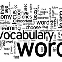 Vocabulary Resources for English Learners