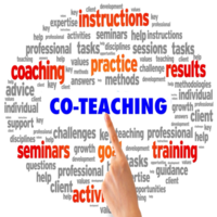 Service Delivery Options & Co-Teaching