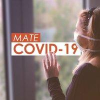 Isolation - Covid