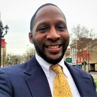 Thurston E. Williams, Ed.S- Assistant Principal (LinkedIn)