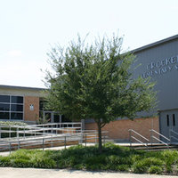 Crockett Elementary Kindergarten