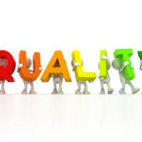 Quality Control in Online Learning