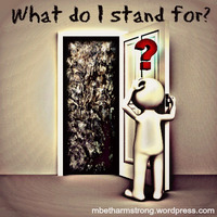 What do I stand for?